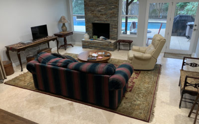 Kevin B – Whole House Remodel
